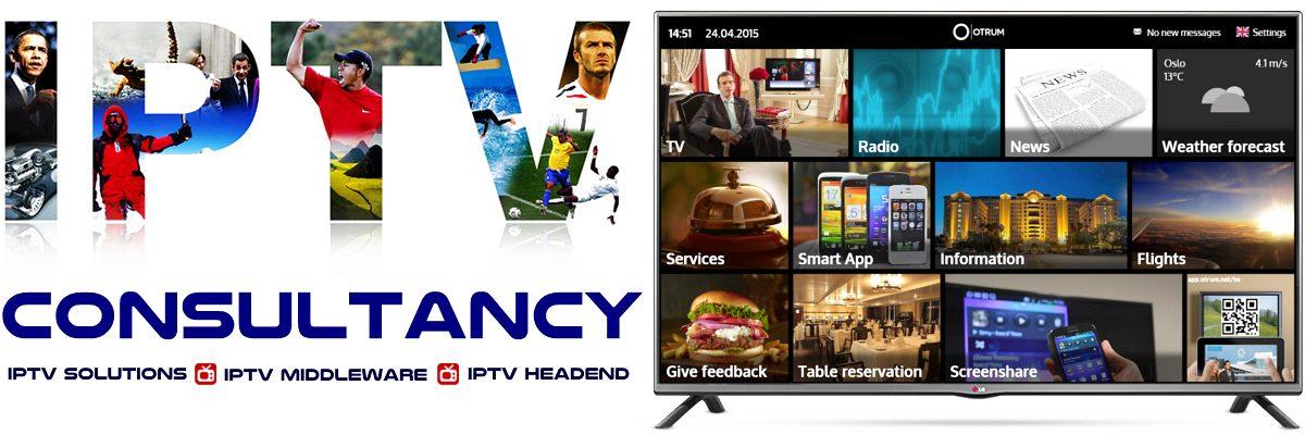 IPTV Systems Dubai | IPTV in UAE