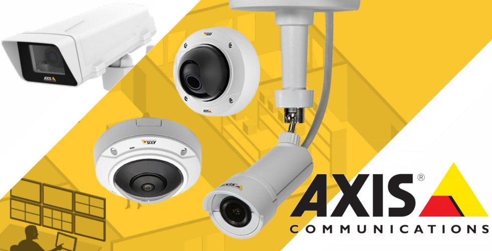 Review of the Axis CCTV Dubai - IPTV DUBAI